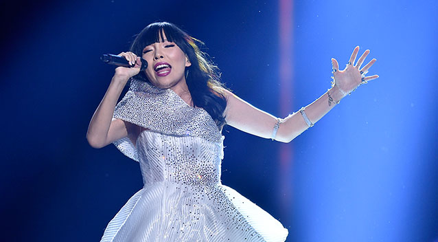 Who do you want to see perform at Eurovision Asia?